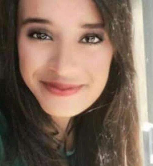 Zuleigha Patel